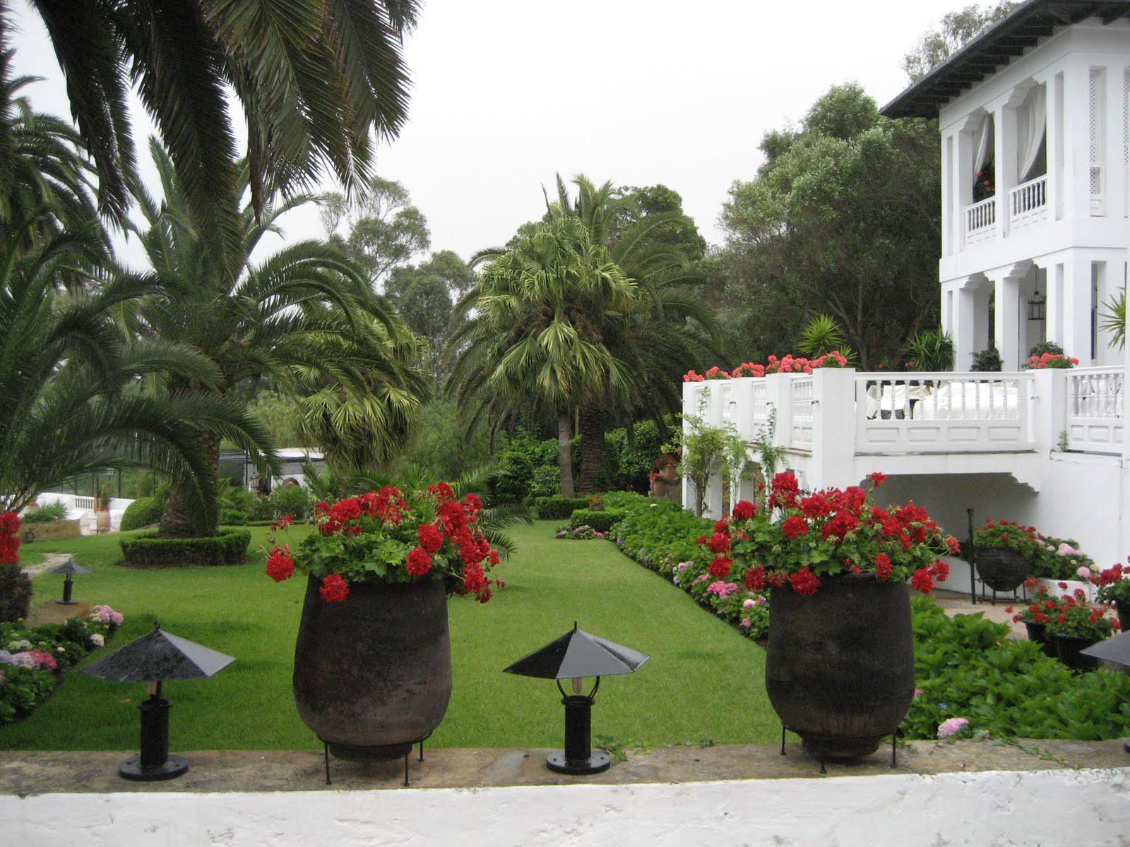 Tanger rencontre des cultures