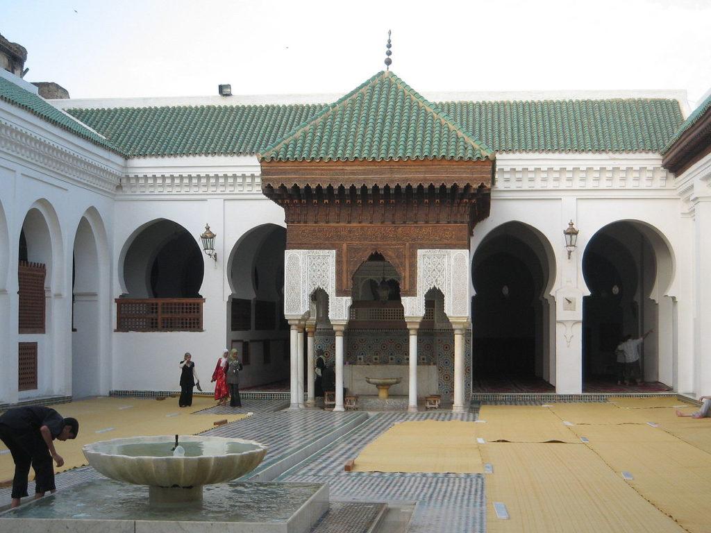 Al Qaraouiyine