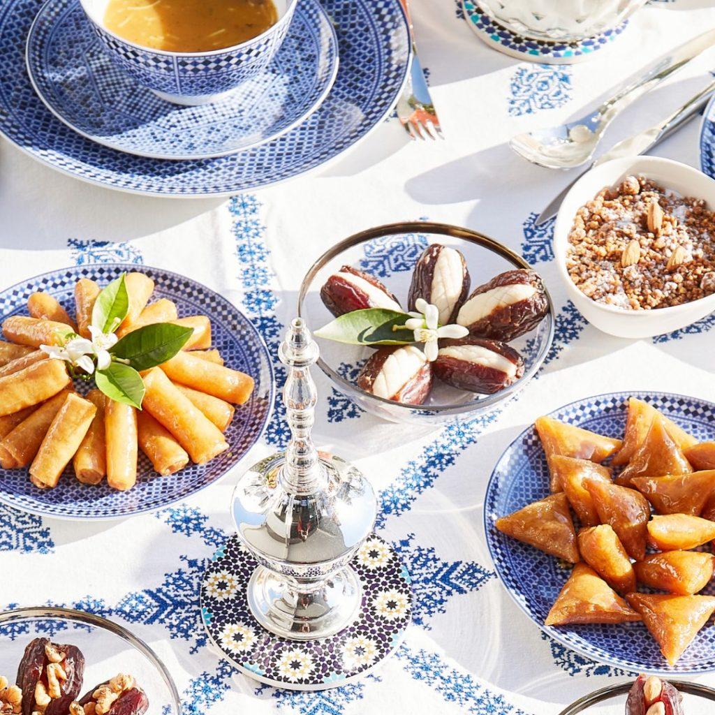 Maymana pâtisseries marocaines